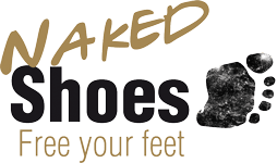 NakedShoes Sticky Logo