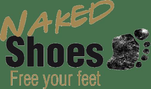 NakedShoes Retina Logo